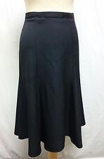 Plus Size Black Skirt - Sizes 26 28 30 32