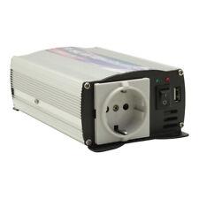USB Spannungswandler 300 W / 600 Watt 12V 230V Wechselrichter Inverter Kfz 391