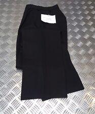 Genuine British Women's 100% Wool Police Trousers/ BTP Bobby Old Bill Retro WPC