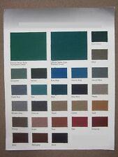 Teflon Pool Table Felt Cloth 7' Choose Your Color