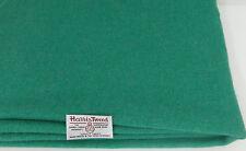 Harris Tweed Fabric & labels 100% wool Craft Material - various Sizes cnov29Jade
