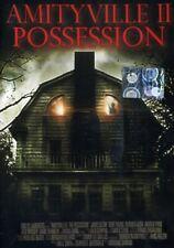 Amityville Possession DVD PASSWORLD