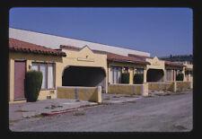Unframed Photo El Portal Motel, Santa Rosa, California 1991 Margolies, John 56a