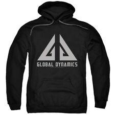 Eureka Global Dynamics Logo Mens Pullover Hoodie
