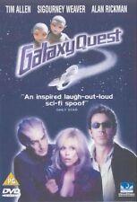 Galaxy Quest (DVD, 2006)