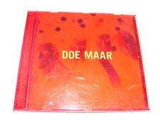 doe maar - klaar ( cd 2000 )