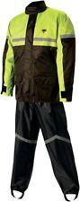 Nelson-Rigg SR-6000 Stormrider Rain Suit Hi-Vis Yellow Lg SR6000HVY03-LG