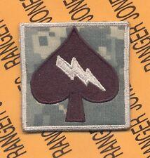 SIGNAL 506 Inf 4 Bde 101st Airborne HCI Helmet patch D