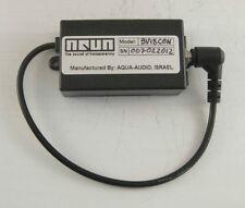 9V to 18V converter For 18VDC effect pedals: MXR M-134, VOX 1902 Ibanez AD80
