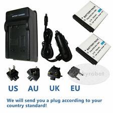 KLIC-7001 Battery / Charger For KODAK EASYSHARE V550 V570 M863 M1063 M893 M763