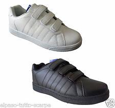 Scarpe Uomo Casual. Sneakers - sportive. NIADI - MO707-1. A Strappo. Ecopelle.