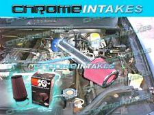 NEW 91-01 JEEP CHEROKEE/93-04 GRAND CHEROKEE 4.0 4.0l i6 Air Intake Kit 2+K&N