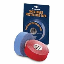 BRU ICK Palla da bowling pelle PROTEGGENDO nastro,protezione pelle,Patch,Blu o