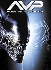 Alien Vs Predator (DVD) AVP - Buy 10 - Free Shipping!!