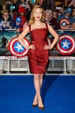 Scarlett Johansson Poster Picture Photo Print A2 A3 A4 7X5 6X4