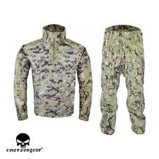 Divisa completa Riot Style Tactical Uniform AOR2 Emerson Gear (EM6894R2)
