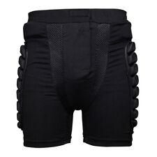 Protective Shorts Hip Butt Protect Pad Short Pants for Skiing/Skating/Snowboard