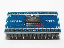 1PCS WM8741GEDS ON SOIC DIP adapter