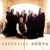 ANUNA (ESSENTIAL ANUNA) 2005 World Celtic CD - 19 Trax