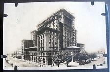 CANADA HOTEL VANCOUVER  1900s