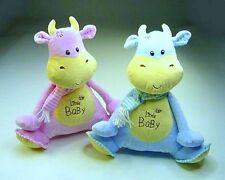 Caballito Baby juguetes schmusetier irse becerros vaca aprox. 25 cm de alto