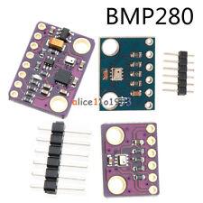 Digital Barometric Pressure Sensor Board Swap I2C/SPI BMP280 MPU9250 BME280 3.3V