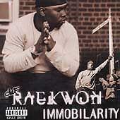 Raekwon, Immobilarity, New Explicit Lyrics