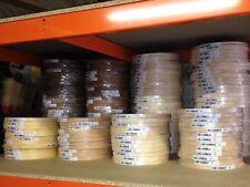 Wood Veneer Pre Glued Iron on Veneer Edging Tape/Trim 18mm,22mm,30mm,40mm,50mm