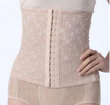 Slimming Underbust Belt Postpartum Waist Abdome Control Girdle Corset