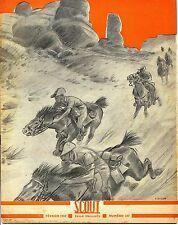 Revue SCOUT Février 1950 - N°247 - Joubert