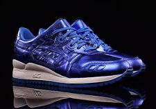 Asics Gel Lyte 3 (H6E5L-4242) Tiger Classic Blue Womens Running