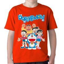 DORAEMON t shirt gatto spaziale tshirt Nobita Guglia cartoni Susy takeshi boing