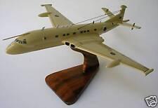 MR2 Nimrod British Royal RAF UK Airplane Wood Model Big