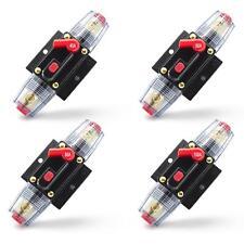 40 - 100 A Automatische Sicherung Automat Automatik Schalter Auto KFZ 12V / 24V