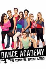 191997 Dance Academy TV Show Wall Print Poster CA