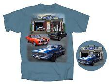 Chevy Super Service Men's T-Shirt - Camaros ...Nova...Chevelle