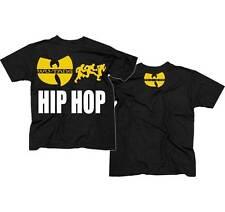 Raekwon WUTANG CLAN - Hip Hop - T SHIRT S-M-L-XL-2XL Brand New Official T Shirt