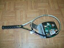 NEW Fischer Strike Ti. 102 4 3/8 Tennis Racquet