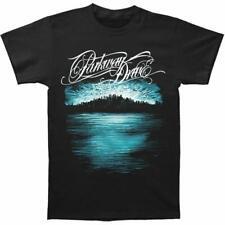 Authentic PARKWAY DRIVE Band Deep Blue Skyline Album Cover T-Shirt S M L XL NEW