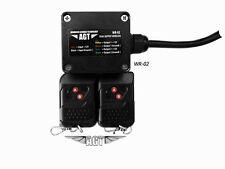 Remote Controller 12V 2Ch Wireless Controller Remote Control Switch Board
