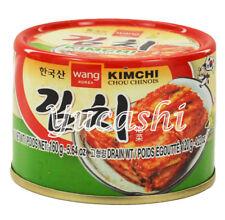 WANG KOREA Cabbage Kimchi