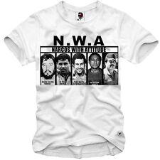 Sindicato e 1 T-Shirt NWA narcos Pablo Escobar el Chapo cocaína Koks (2603)