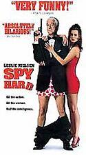 BRAND NEW FACTORY SEALED VHS Spy Hard (VHS MOVIE)