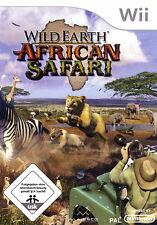Wild Earth: African Safari [software pirámide]
