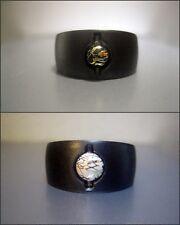 """Perle - """"Spritzlack Gold"""" - Farbe zur Auswahl - kompatibel mit Charlotte 21 Ring"""