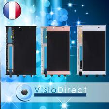 Vitre tactile + écran LCD sur chassis pour Sony Xperia L1 G3311 G3312 G3313