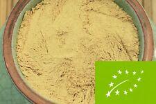 Bio Ingwer gemahlen 50g-100g-200g-500g-1000g Gewürzkontor München