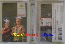 MC LOS INDIOS Tabajaras SIGILLATA 1995 BMG RICORDI ITALY 7432120562-4 no cd lp