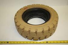 """L9815005942 Baker Linde Forklift Tire 15x4.5-8 3"""" rim"""