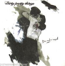 DIRTY PRETTY THINGS - Deadwood (UK 1 Trk DJ CD Single)